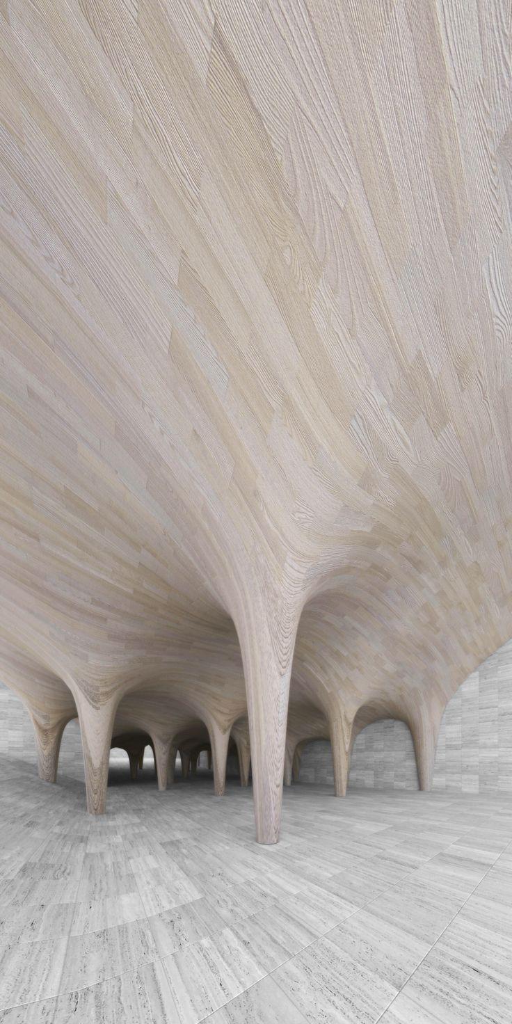 Guggenheim, Helsinki - by Matter Design Studio
