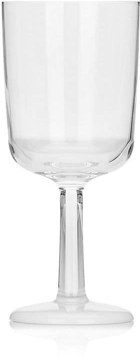 Marc Newson Unbreakable Wine Glass