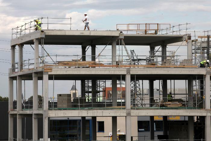 Travail dissimulé : 291 millions d'euros de redressements #URSSAF en 2013