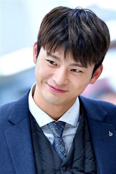 Seo In-guk( Hangul : 서인국