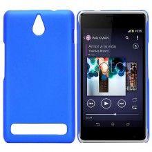 Carcasa Sony Xperia E1 Ultra Slim Azul $ 17.400,00