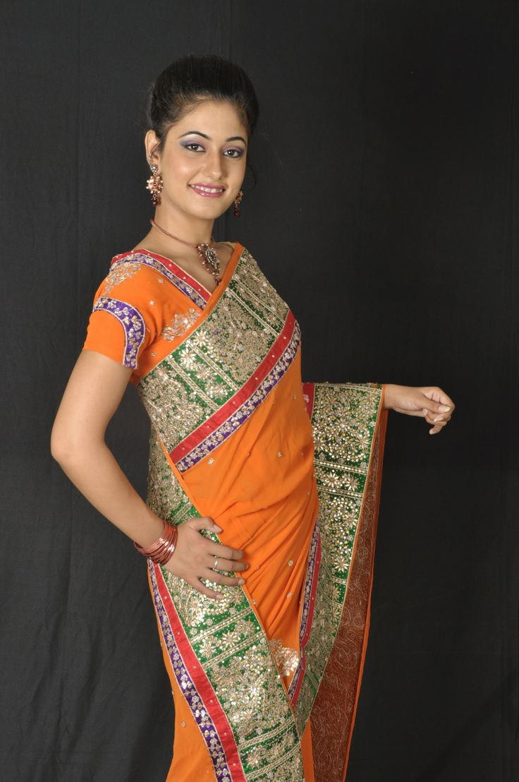 Passion to create beautiful bright women's wear with intricate handwork and fine design work.