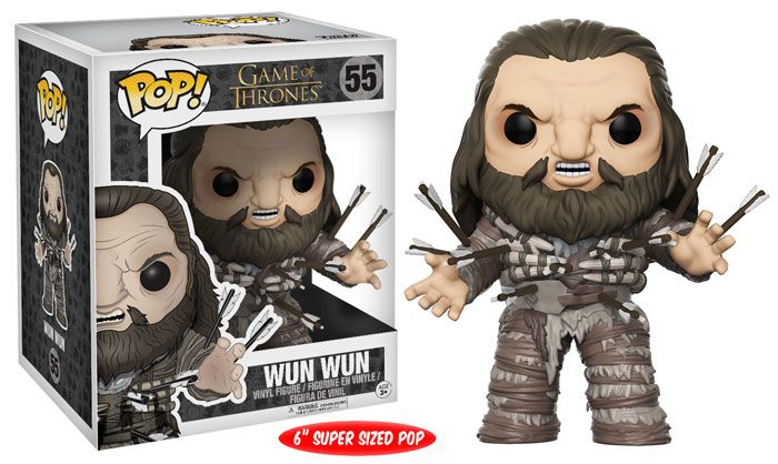 Coming Soon: Game of Thrones Pop!s & Pop! Keychain! | Funko