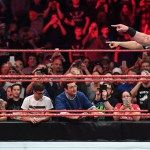 WWE RAW Results 13 November  Its time to play the Game