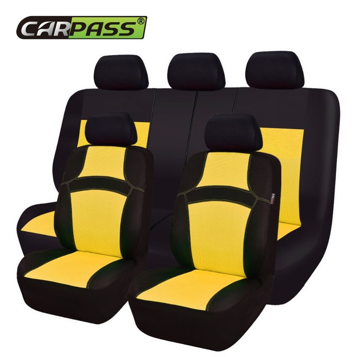 Get Car-pass RAINBOW Full Set Universal Car Seat Covers Car Styling Seat Protector Automobiles Seat Cover for Toyota Corolla Lada VW #Car-pass #RAINBOW #Full #Universal #Seat #Covers #Styling #Protector #Automobiles #Cover #Toyota #Corolla #Lada