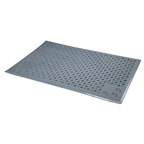Purr-Fect Paws Cat Litter Mat, Medium, Gray Petlinks http://smile.amazon.com/dp/B00AQ4D0MA/ref=cm_sw_r_pi_dp_9s6wwb1MXN8V7
