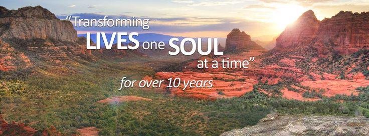 Retreats Itinerary to Transformation | Sedona Soul Adventures