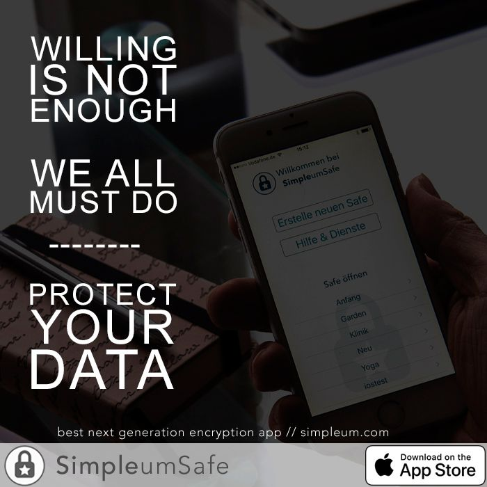 Features Of Simpleumsafe For Iphone And Ipad Erste Hilfe Willkommen