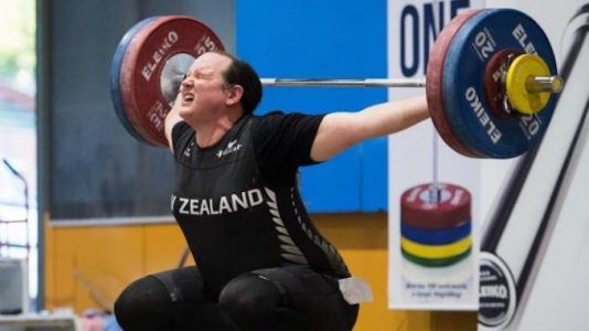 Former Male Wins Womens Weightlifting Competition #news #alternativenews