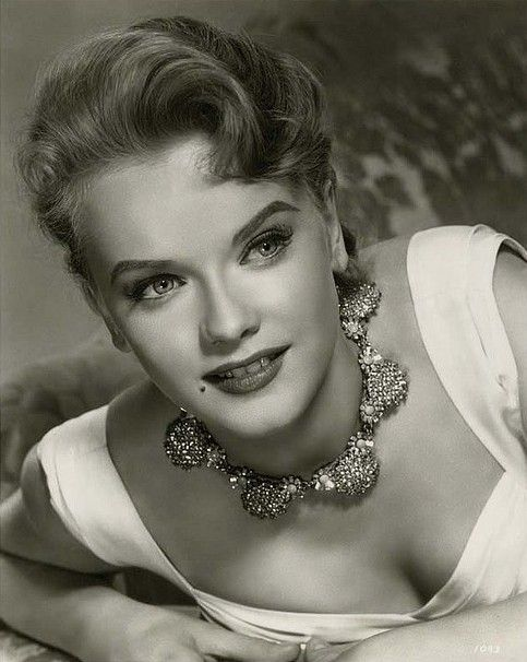 anne francis - Google Search