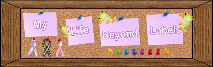 My Life Beyond Labels