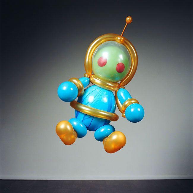 493 besten comicfiguren aus ballons bilder auf pinterest for Dekor weltraum