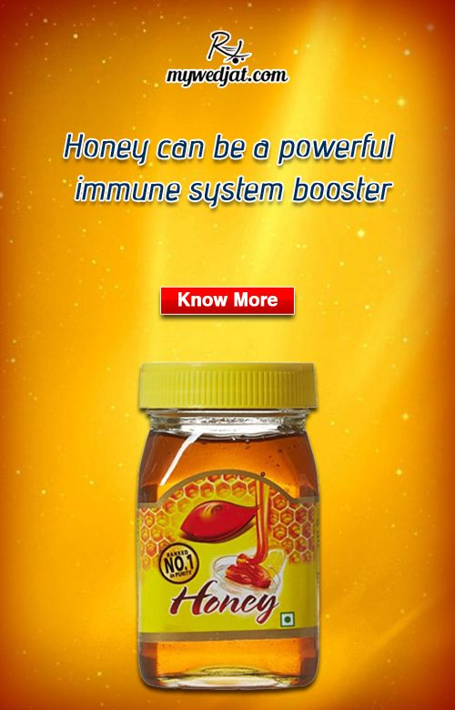 Honey contains flavonoids, antioxidants which help reduce the risk of some cancers and heart disease.