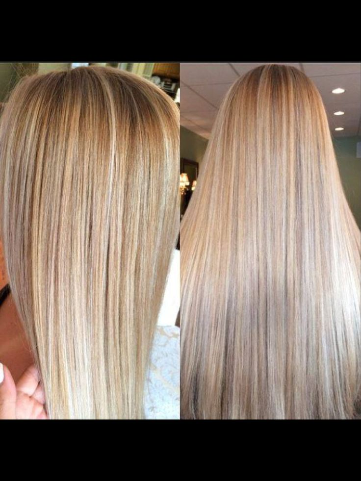 26 best Blonde Level 7-9 images on Pinterest | Hair ideas ...