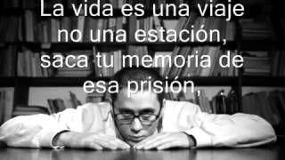 Canserbero De la vida como película y su tragedia, comedia y ficción Con Letra - YouTube