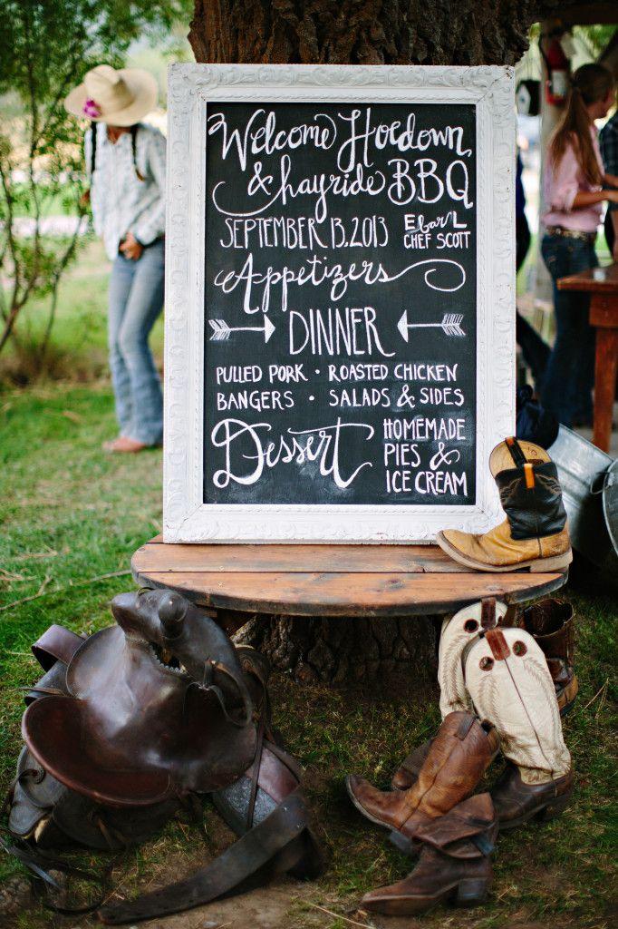 Best 25 rehearsal dinner menu ideas on pinterest backyard chalkboard rehearsal dinner menu by kelsey motes conners for habitat events photo c junglespirit Images
