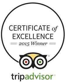 We won the certificate of excellence #tripadvisor #carlsbadplaza #carlsbadplazahotel #karlovyvary #winner #certificateofexcellence #2015 #proud #thankyou