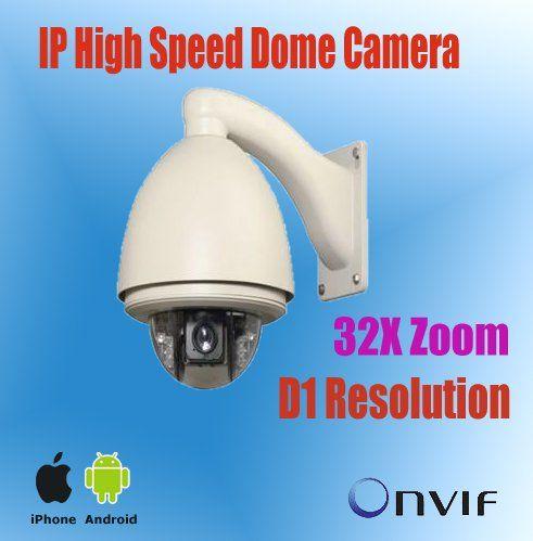 Дешевое Ccd 32x PTZ высота купольная беспроводной Ip камера полукабина H.264 80 м ик вид KE NP9500, Купить Качество Surveillance Cameras непосредственно из китайских фирмах-поставщиках:  CCD 32X PTZ Hight Высокоскоростная купольная Беспроводные сети IP-камера всепогодный H.264 80 м взгляд ИК KE-NP9500 &nb