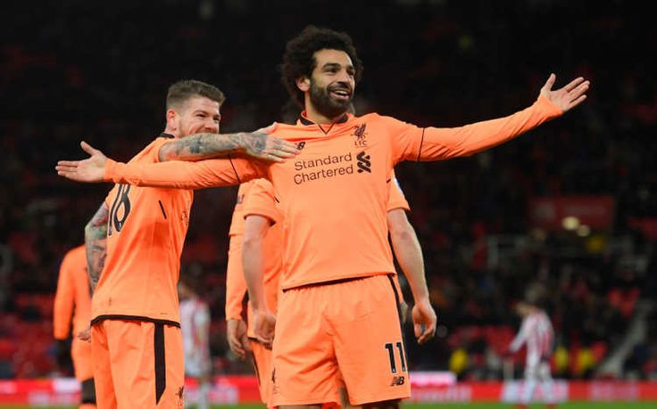 Harry Kane trails Mohamed Salah's 'fox in the box' stats: Harry Kane vs Mohamed Salah Who will be the 2017-18 Premier league top scorer?…