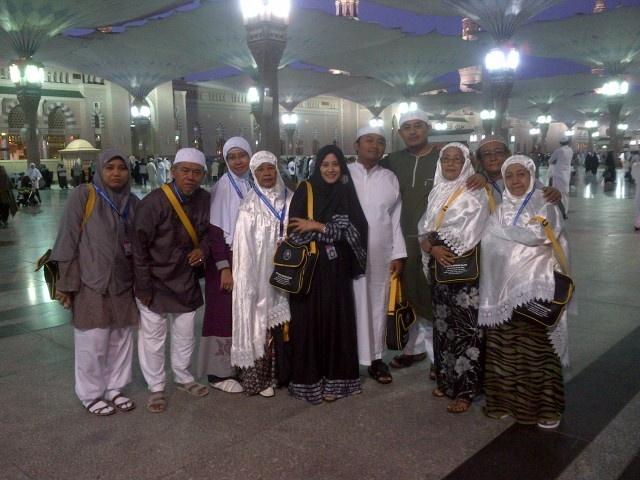 Madinah Al-Munawarah  http://www.hajiplusumrah.com