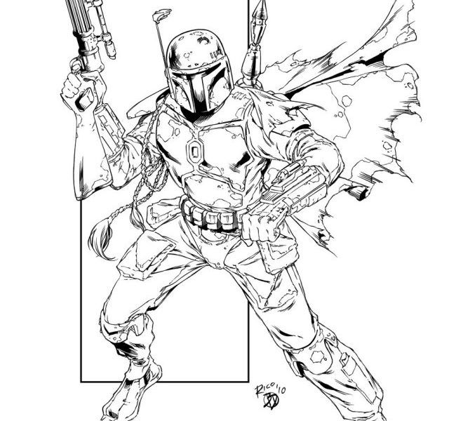 Star Wars Coloring Pages Boba Fett Star Wars Coloring Pages Boba Fett Unique Jango P And Boba Fett Coloring Star Wars Colors Star Wars Boba Fett Coloring Pages