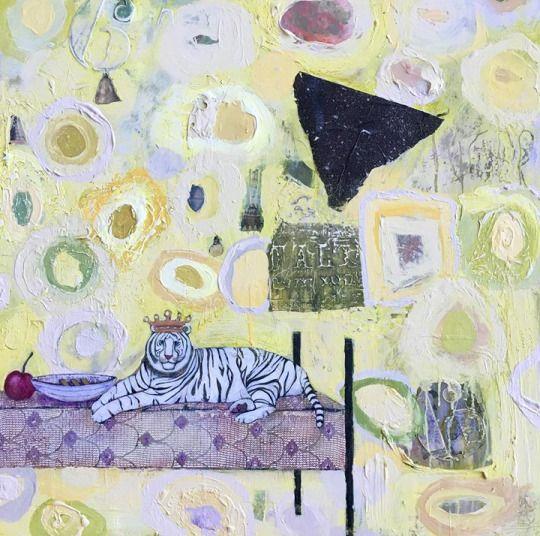 Alexandra Eldridge Art