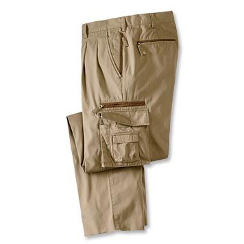 Just found this Cargo Pants for Men - Foothills Cargo Pants -- Orvis on Orvis.com!