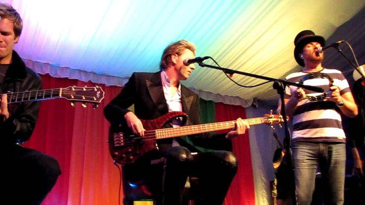 Duran Duran - All You Need Is Now - Park Tavern - Atlanta - October 2011
