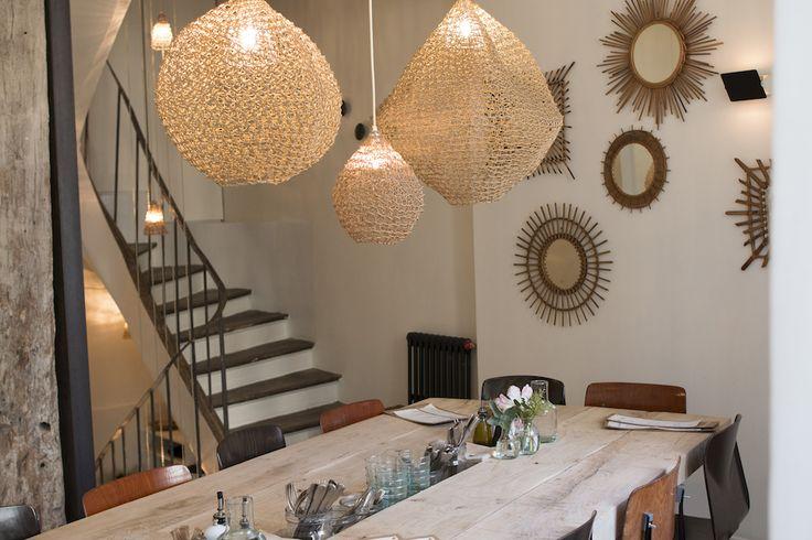Une pause chez Marcelle | MilK decoration