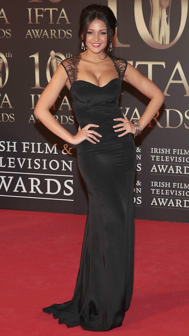 Michelle Keegan absolutely gorgeous!