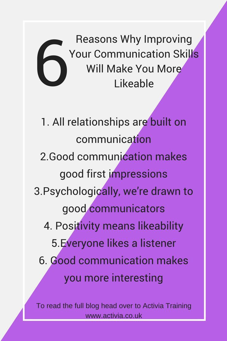 Training Communication Skills And Course Communication London How To Be Likeable Effective Communication Skills Communication Skills