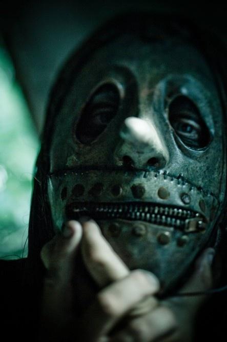 [  http://pinterest.com/toddrsmith/boards/  ]  - Slipknot - Chris Fehn - [  #R0UGH  ]