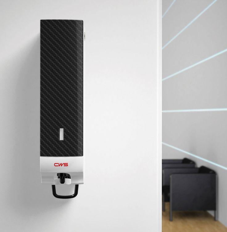 Carbon - dispenser