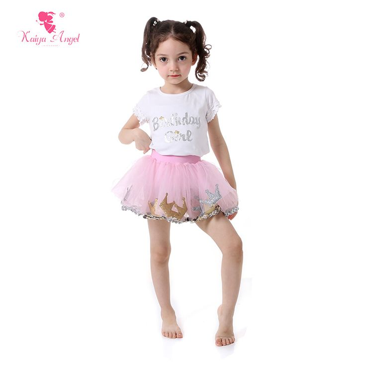 Find More Clothing Sets Information about Birthday Outfit One Piece Baby Girl Birthday Clothes Pink Tulle Skirt Sequins Crown Princess Boutique Children Clothing Kid Tutu,High Quality boutique children clothing,China children clothing Suppliers, Cheap clothing kids from kaiya angel clothing factory on Aliexpress.com
