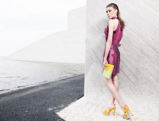 Fashion label - = LIANGA =