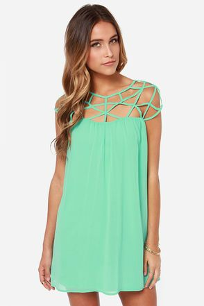 1000  ideas about Mint Green Dress on Pinterest | Green dress ...