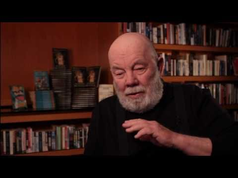 Gary Paulsen tells how he got started. We have more than 20 of his books.