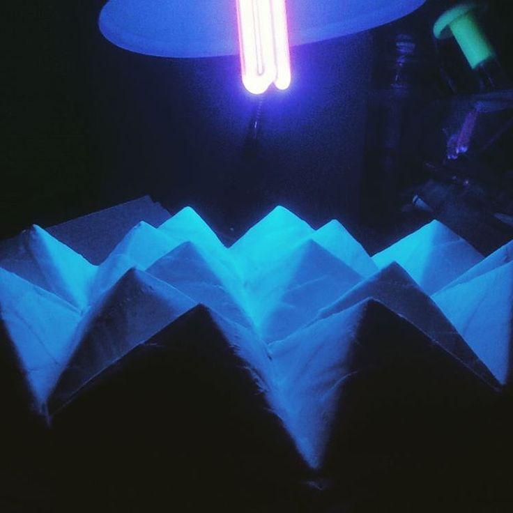 @malicescraftland on #instagram #origami #bozza #cartoncino #cartaRICICLATA #realtime #blacklight #new #UVdeco #videoMapping #collaborations #vj #UVdecorations #comingsoon #Goa #Psy #Trance #Namastè #geometricdecoration #psychedelic #geometric #party #partysfuff #partystaff #partypeople #partyorganization #blacklight #handmade #picoftheday #workinghard  ----> Follow me: https://malicecraft.wordpress.com/   ----> instagam: www.instagram.com/malicescraftland/   ----> fb…