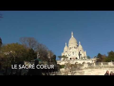 Vlog 1 : Promenade jusqu'au marché Saint Pierre