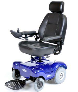 Renegade Rear Wheel Drive Power Wheelchair $2,199.00 FREE Shipping from uCan Health || Renegade Rear Wheel Drive Power Wheelchair, Power Mobility,Power Chairs