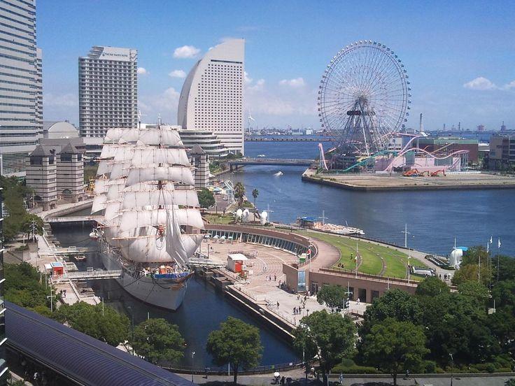 Yokohama 2016: Best of Yokohama, Japan Tourism - TripAdvisor