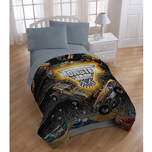 175 Best Images About Bedroom Monster Truck Theme On