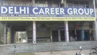 Coaching Institute For NDA inChandigarh
