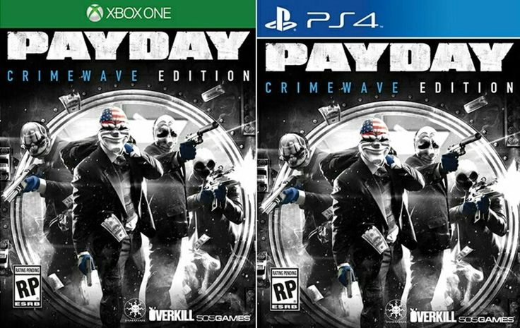 [Best Buy] Payday 2: Crimewave Edition. $19.97. PS4. Xbox One http://www.lavahotdeals.com/ca/cheap/buy-payday-2-crimewave-edition-19-97-ps4/84585