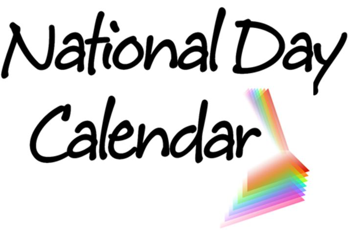National Day Calendar-This will be a fun source of info to have to plan parties! :)