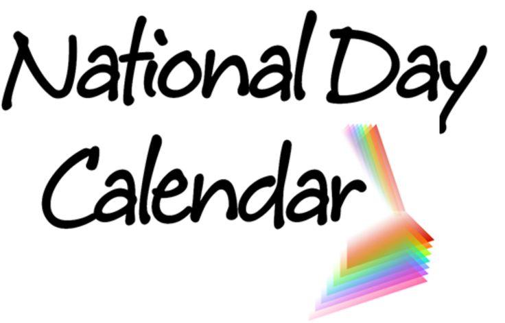 National Day Calendar