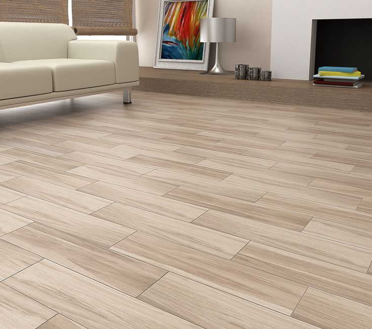 Wood Look Tile: It actually looks like wood. It's cost-effective. It's - 16 Best Wood Look Tile Images On Pinterest