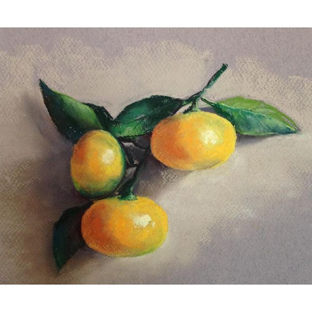 Instagram media darikiv - #пастельонлайн #пастель #kalachevaschool#pastel