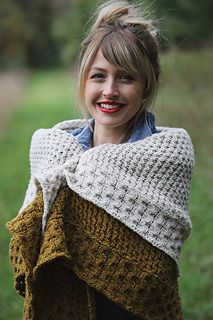 Knitting Pattern: Winter Honey by Andrea Mawry cables & purls on Etsy