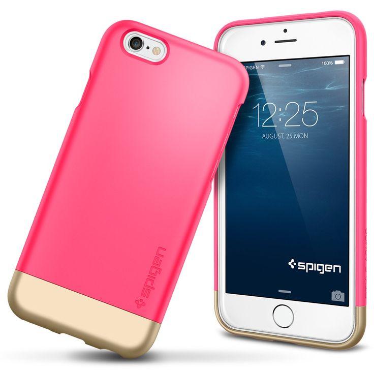 $29 - iPhone 6 Case Style Armor (4.7)